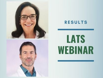 LATS Webinar - Thyroid Cancer